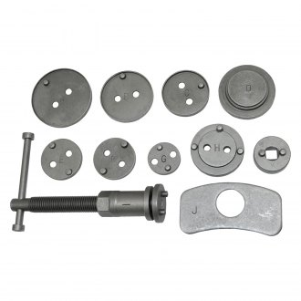 OEM Tools® - 11 Piece Disc Brake Tool