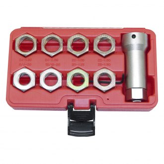 OEM Tools® - Axle Spindle Rethreading Set