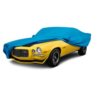 OER® - Diamond Blue™ Blue Car Cover