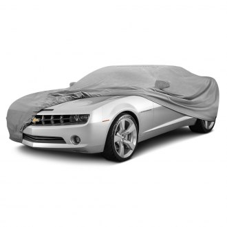 OER® - Soft Shield™ Gray Car Cover