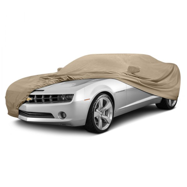oer chevy camaro 2010 2015 soft shield car cover. Black Bedroom Furniture Sets. Home Design Ideas