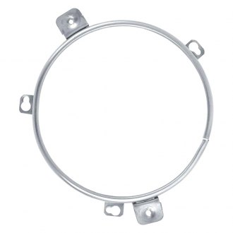 OER® - Driver Side Outer Headlight Retaining Ring