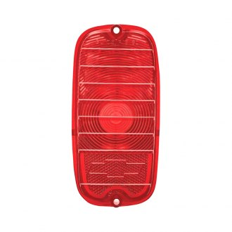 OER® - Replacement Tail Light Lens