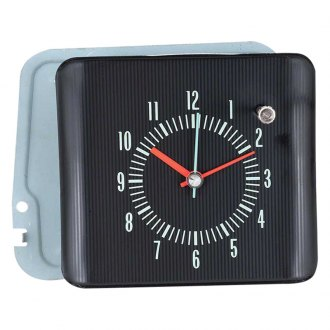 OER® - In-Dash Clocks
