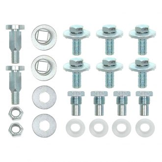 OER® - Body Mount Bushing Set