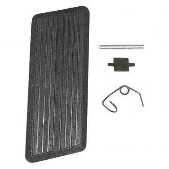 OER® - Accelerator Pedal Pad with Hardware