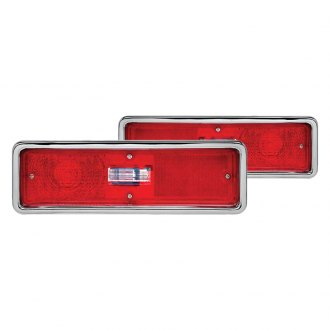 OER® - Factory Tail Lights