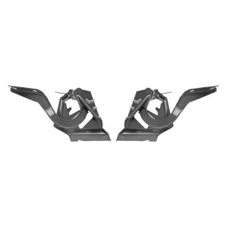 OER® - Driver and Passenger Side Trunk Lid Hinges