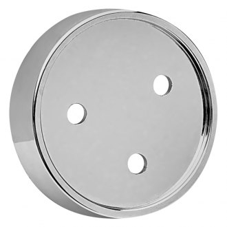 OER® - Chrome Wheel Hub Cap Without Logo