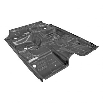 OER® - Floor Pan and Patches
