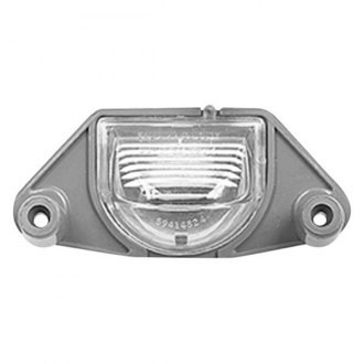 OER® - Rear License Lamp/Luggage Compartment Lamp Assembly