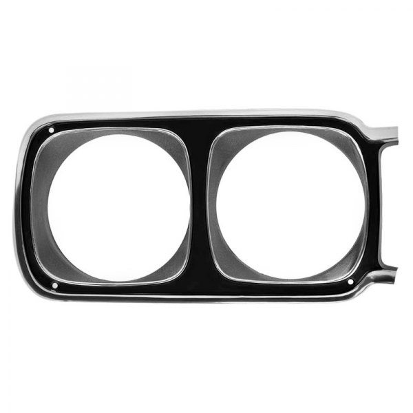 OER® - Passenger Side Headlight Bezel