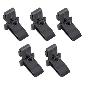 OER® - Lower Grille Retaining Clip Set