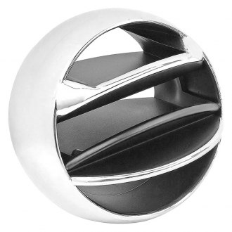OER® - Chrome Dash A/C Vent Ball