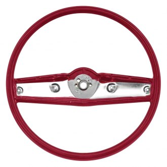 OER® - Steering Wheel