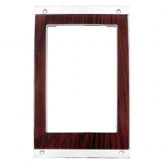 OER® - Cherrywood Console Shift Plate