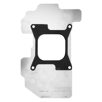 OER® - Holley Carburetor Heat Shield
