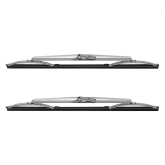 "OER® - Aero™ 16"" Driver and 16"" Passenger Side Wiper Blade Set"