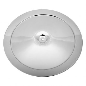 OER® - Chrome Open Element Air Cleaner Lid