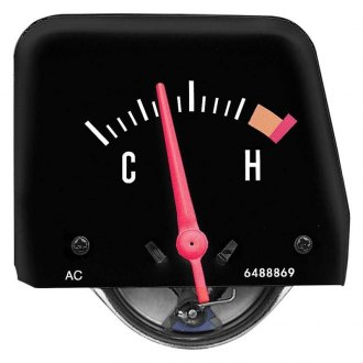 OER® - Temperature Gauge