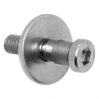 OER® - Door Lock Striker With Washer