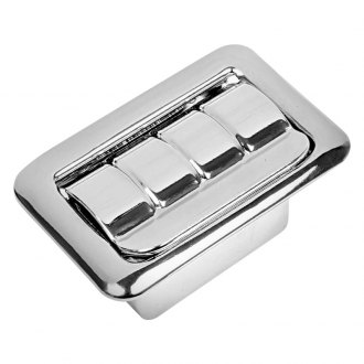 OER® - Rear Quarter Ash Tray Assembly with Ribbed Lid