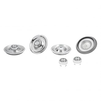 OER® - Wheel Center Caps And Ornament