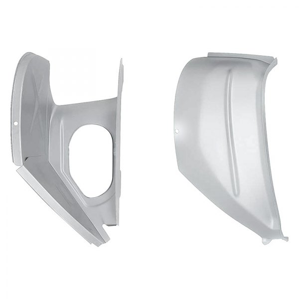 OER® - Driver Side Inner and Outer Side Cowl Panel
