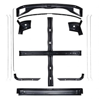 OER® - Inner Roof Panel Brace Kit