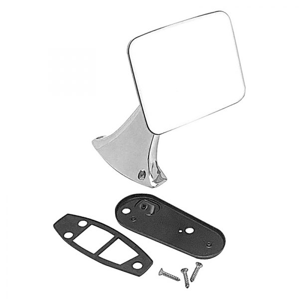 OER® - Driver Side Manual View Mirror