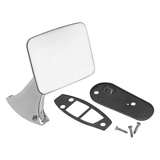 OER® - Passenger Side Manual View Mirror (Non-Heated, Non-Foldaway)