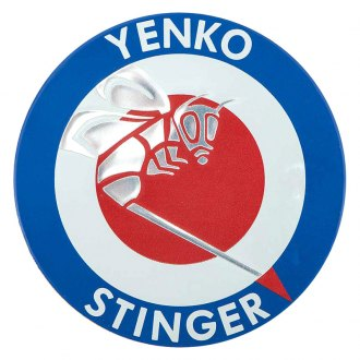 OER® - Officially Licensed Yenko Stinger Decal