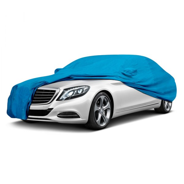 OER® - Diamond Blue Car Cover