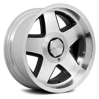 OER® - Factory Alloy Wheels