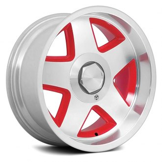 OER® - Factory Wheels