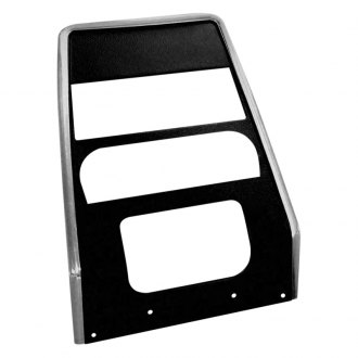 OER® - Center Dash Panel