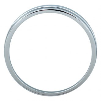OER® - Rear Tail Lamp Edge Trim Ring