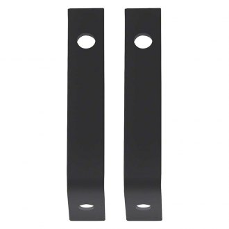 OER® - Rear Lower Bumperette Brackets