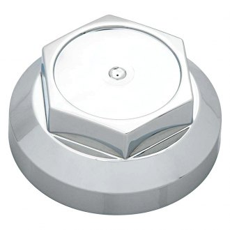 OER® - Chrome Wheel Center Caps