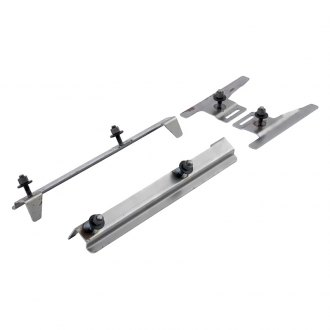 OER® - Lower Rocker Panel Extension Bracket Set