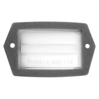 OER® - License Lamp Lens