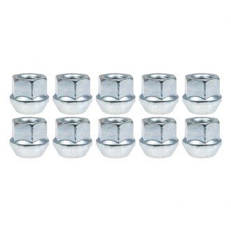OER® - Cone Seat Acorn Open End External Thread Lug Nuts