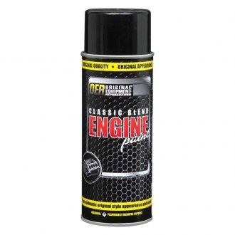 OER® - 16 Oz Clear Advantage Gloss Clear Topcoat