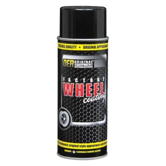 "OER® - 16 Oz ""Factory Wheel Coating"" Wheel Paint"
