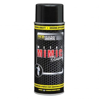 OER® - 16 Oz Metal Mimic FX Blast Coating