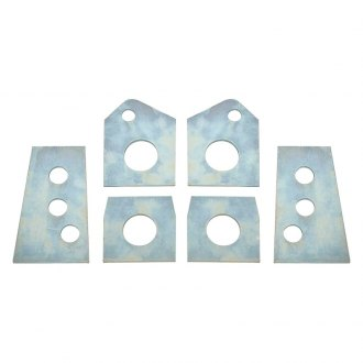 OER® - Subframe Body Plate Set