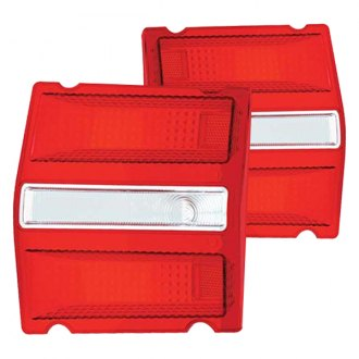 OER® - Replacement Tail Light Lenses