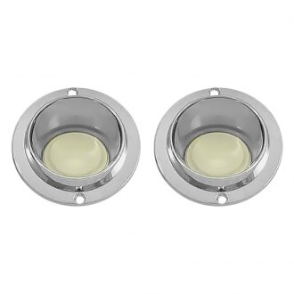 OER® - Console Lamp Lens And Bezels