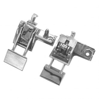 OER® - Top Latches