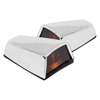 OER® - Driver and Passenger Side Replacement Side Marker Lights